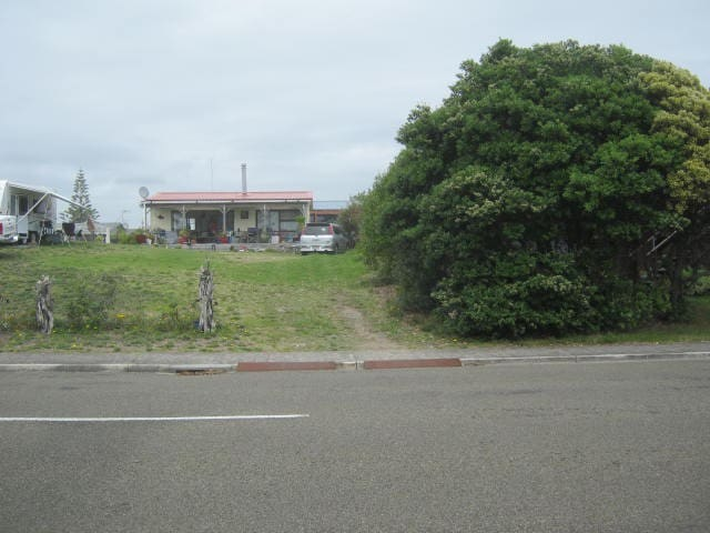 seafront - voted Best Beach in NZ - Ohope - Talo