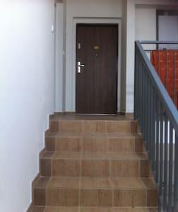 Cyrus Apartment A5 - Vrakúň