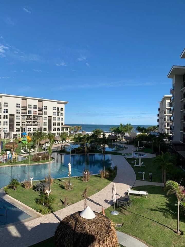 Playa Caracol Apartamento 4a