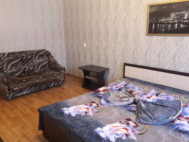 Апартамент Еременко Арена..