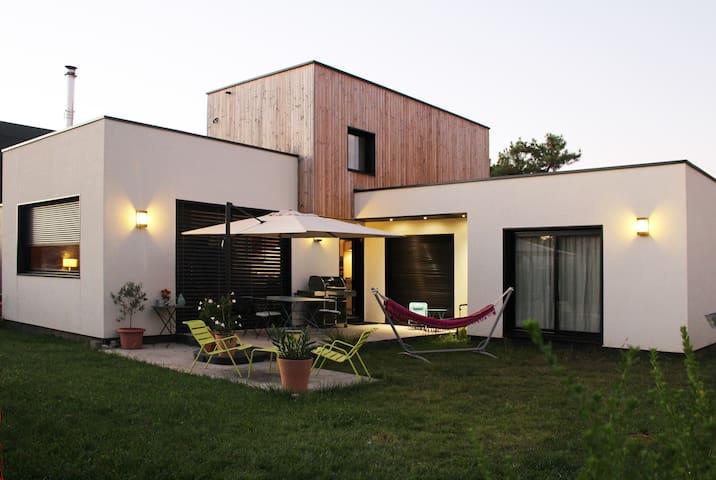 Maison d'Architecte - Toulouse - Huis