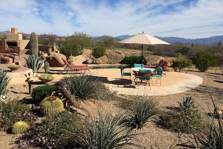 The Last Resort - Scottsdale - House
