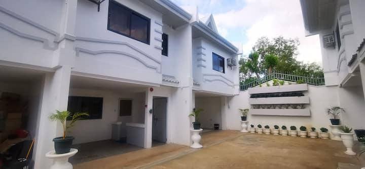 Panglao Leo's house