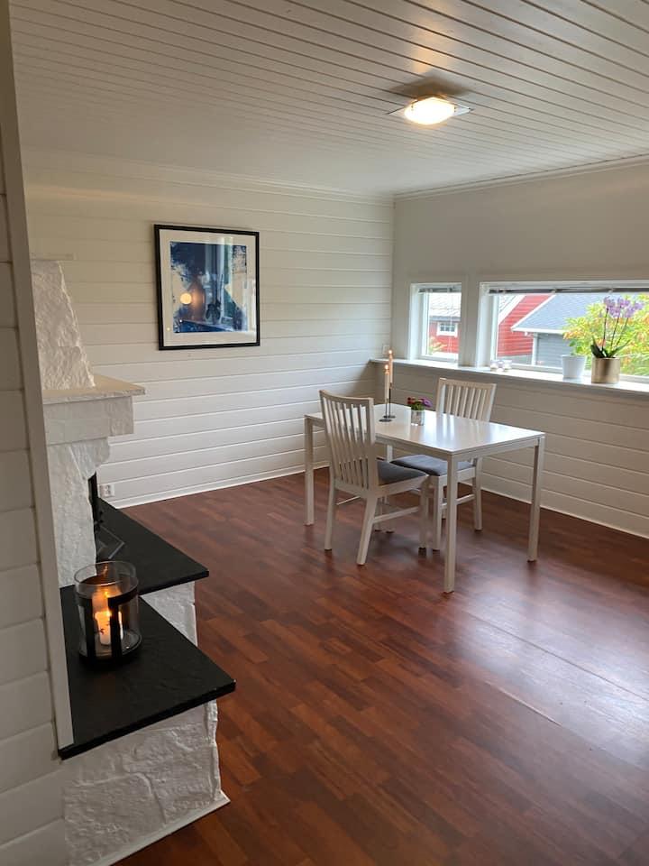 Cozy apartment in Skodje