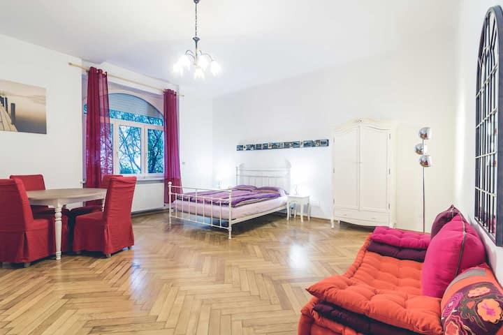 Bolzano Rooms 101 Leopold