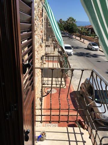 L'ANTICO CASALE - Nicotera Marina  - Apartment