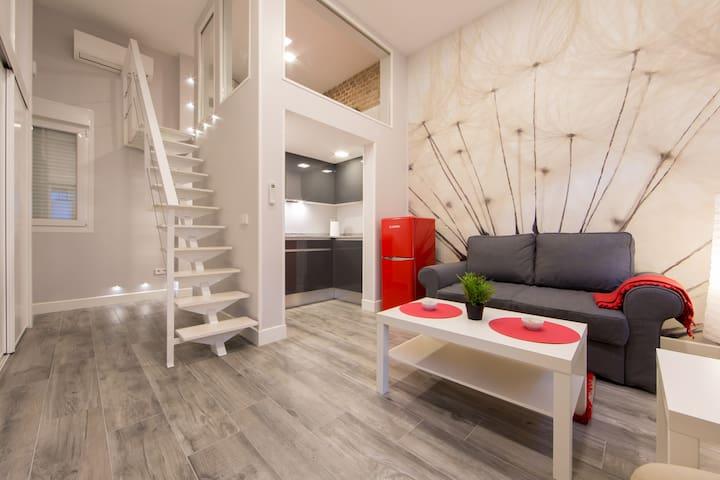 Moderno duplex a estrenar - WINDROSE 5