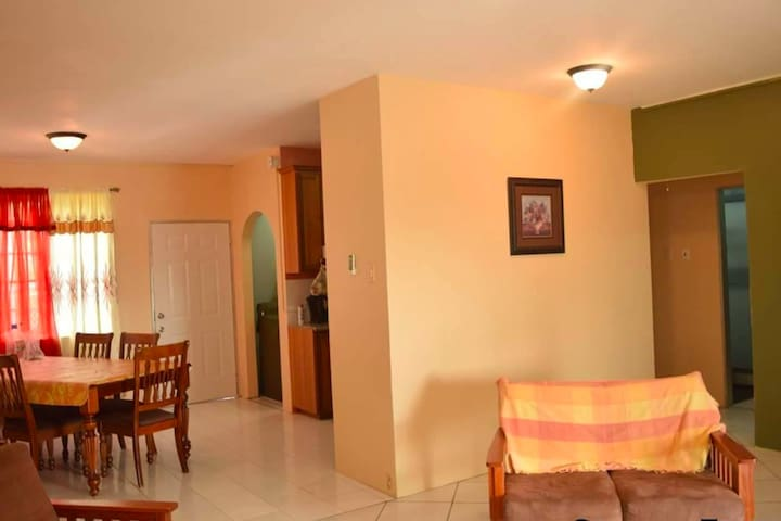 Private 2-bedroom apartment for short-term rental - San Juan - Apartment