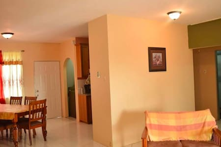 Private 2-bedroom apartment for short-term rental - San Juan