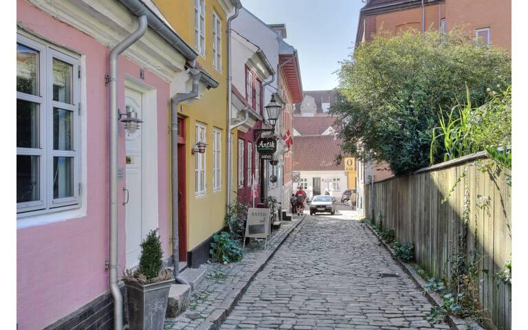 Roldgade 1 - Aalborg