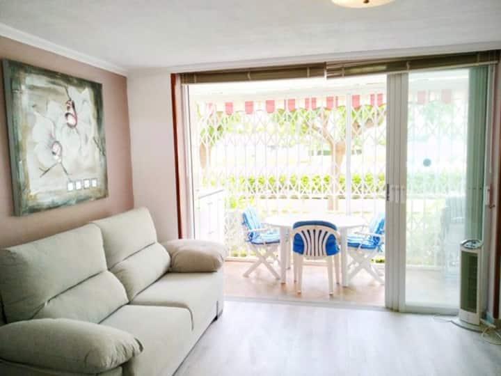 Apartamento familiar Julietta House