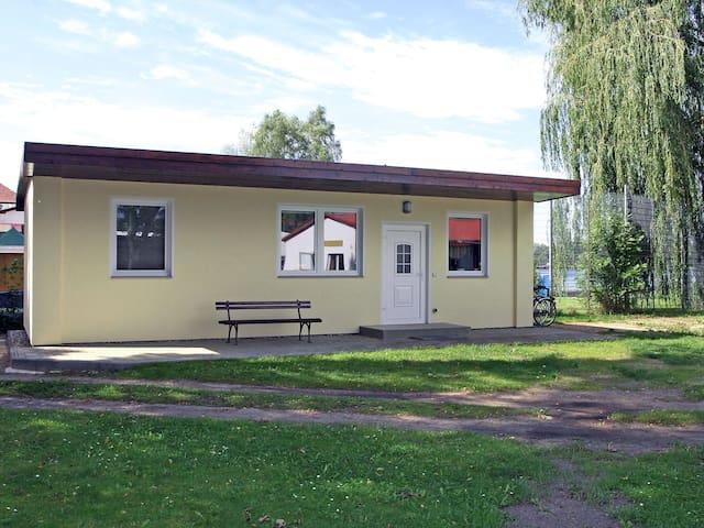 Goetheallee 5571.1 - Krakow am See - Villa