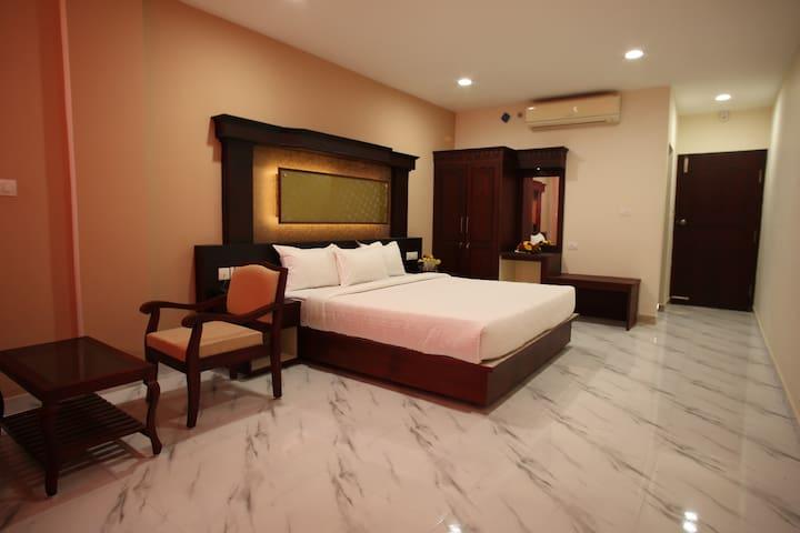 Resort @ Kothamangalam - Kothamangalam - Hotel butikowy