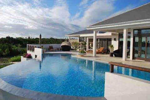 Songbird Villa - Rendezvous Bay, Anguilla