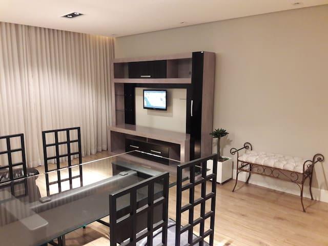 Excelente Apartamento 2 quartos - Curitiba - Apartemen