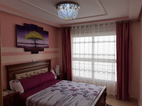 Apartment  Nador Rif