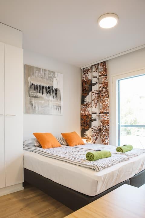 First aparthotel Blitzen 1