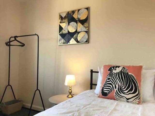 Your Convenient Apartment In Grantham