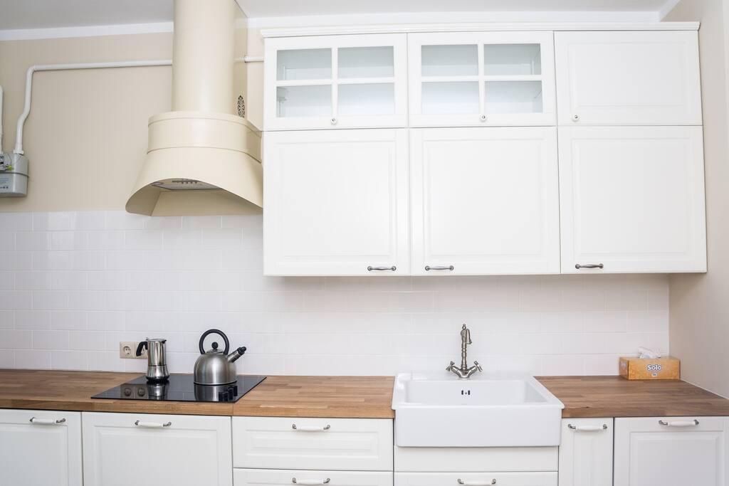 kuchnia ( kitchen)