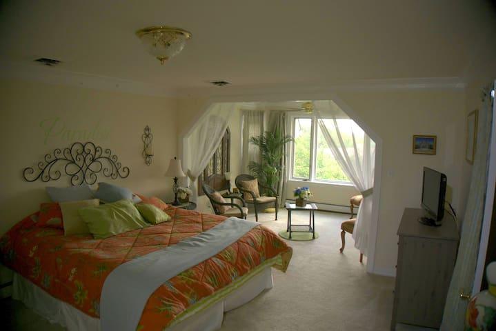 San Juan Room