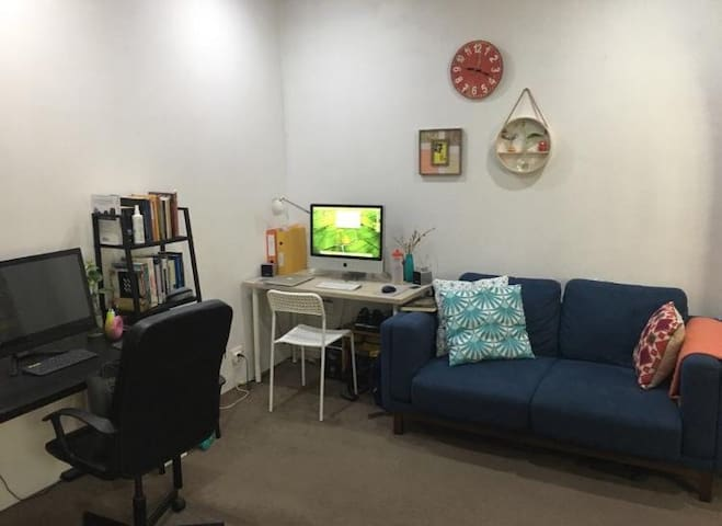 A single room near Sydney Uni & Redfern Station