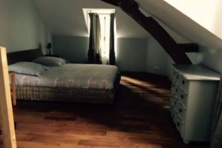 chambre - La Quinte - Bed & Breakfast