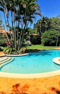 Country House ¨Bosques de Caacupe¨. Leisure&Rest.