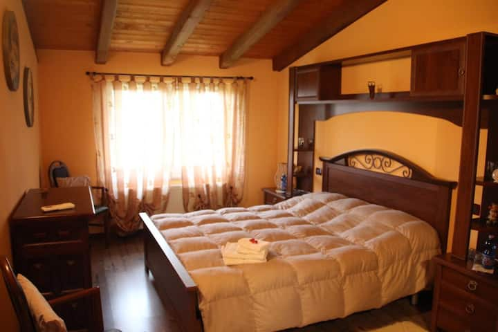 "Bed and breakfast Morena ""VERDIANA"""