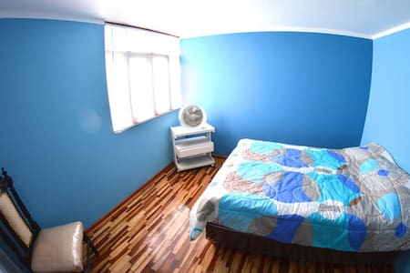 Hostel Lima Airport Perú - Book Now - Lima - Bed & Breakfast
