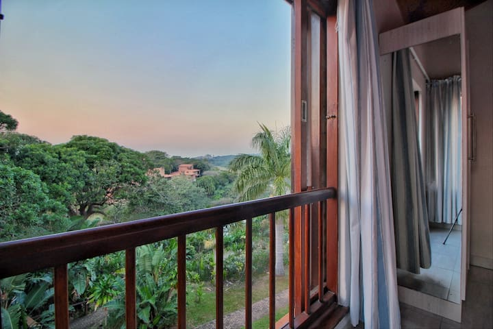 San Lameer Two Bedroom Villa with View
