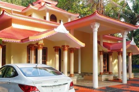 Cassia Mansion- Classic - Mararikulam