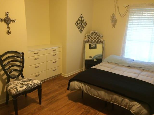 Single Room for Rent - Longview - Inny
