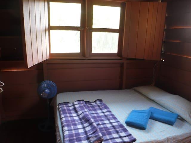 Finca Rio Perla - Alegría - House