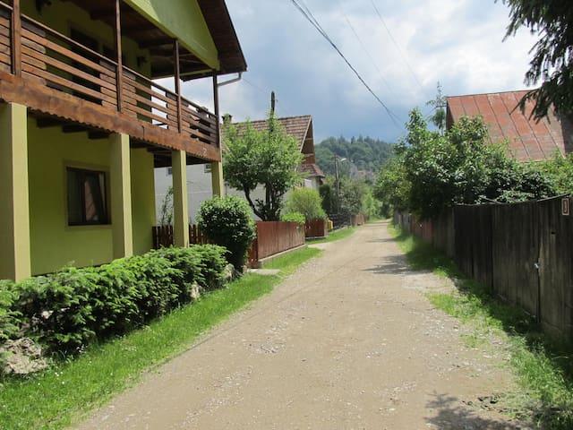 Casa Imre