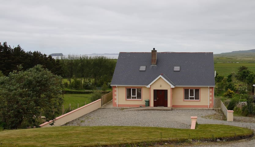 Carpenters Self Catering Ballyliffin