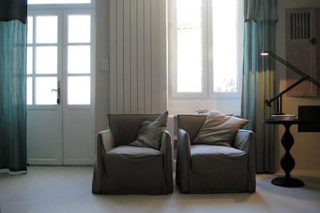 Luxurious House for 2 in Gordes - Gordes