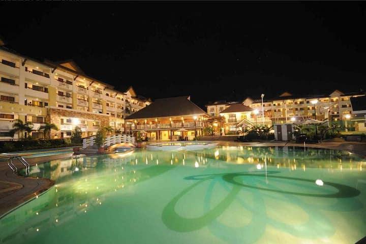 2 Bedroom Fully Furnished Condominium in Cebu