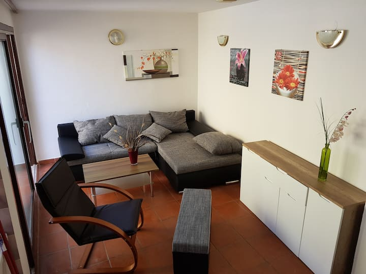 "Apartment ""Iris"" Novigrad, Old city center"