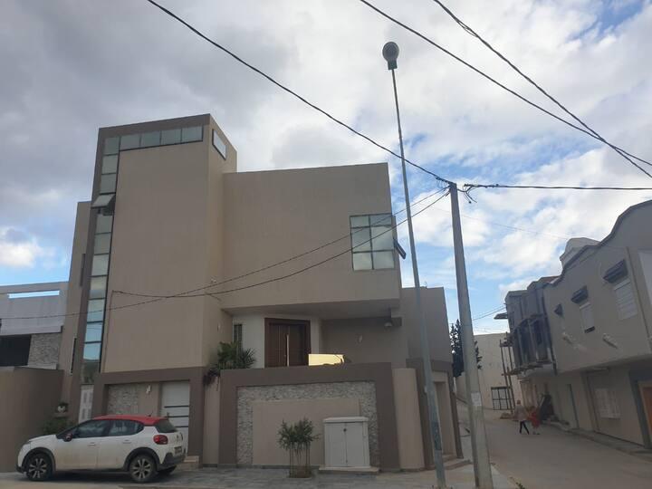 maison neuf