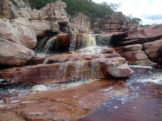 Condomínio Rural Parque da Água Fria