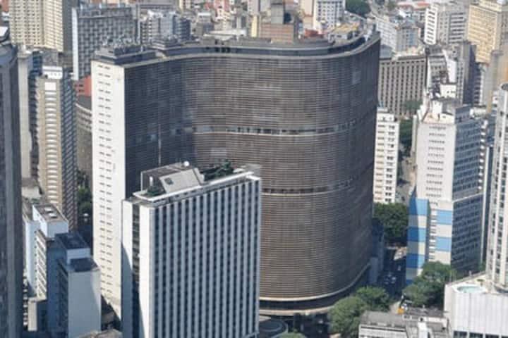 Edificio copan centro 1