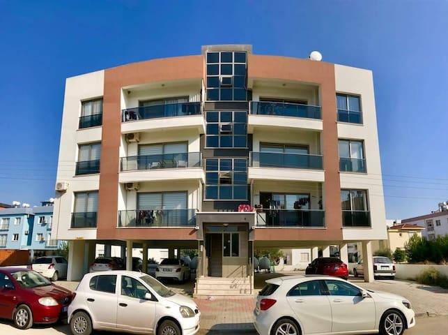 Flat in Nicosia