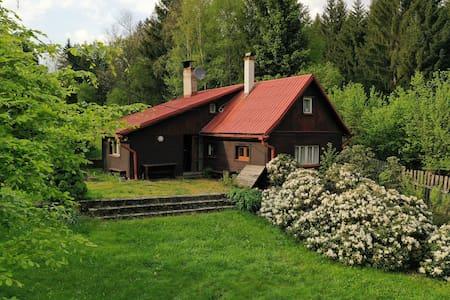 Na Jankuli holiday cottage