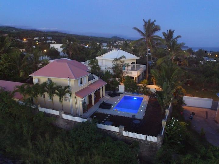 Villa Victoria, The Perfect Vacation Home