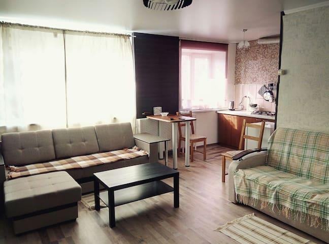 Отдыхай в путешествии - Tolyatti - Apartamento
