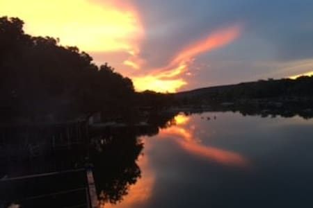 Hill Country Lake Suite (2 bd, 1 bath, living rm) - Burnet - Egyéb