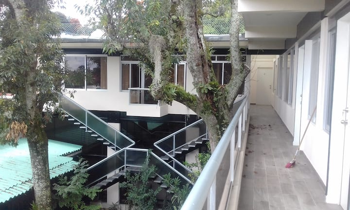 New flat in Xalapa Veracruz, quiet and all new