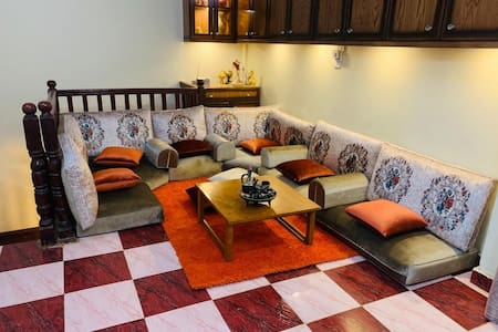 Lovely room and best experience in Khartoum