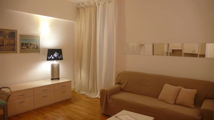 Appartamento Centro Storico, Piazza del Popolo