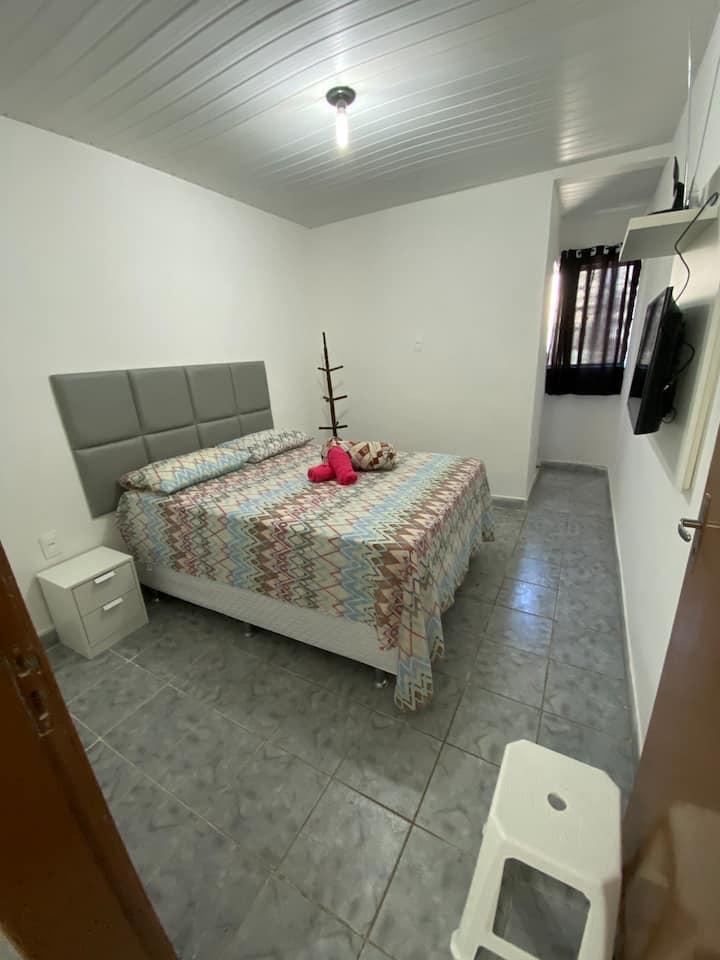 Apartamento mobiliado Garanhuns